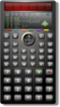 Scientific Solar Calculator 2 Clip Art