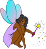 Fairy Magic Clip Art