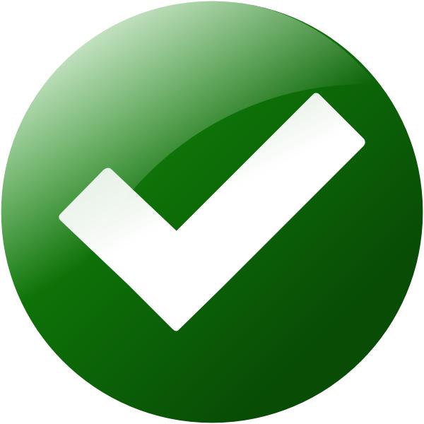 Register motor transport - Green button ...