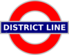 District Line Clip Art