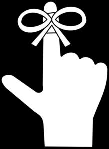 Reminder Clip Art at Clker.com - vector clip art online, royalty free ...
