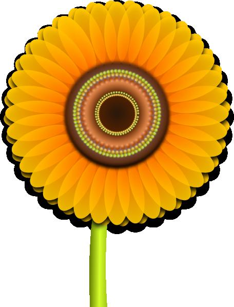 Sunflower clip artSunflower Images Clip Art