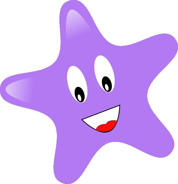 happy star clip art - photo #30