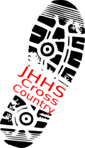 Jhhs High School Cross Country Clip Art