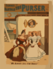 Ferris Hartman In The Purser By John T. Day. Clip Art