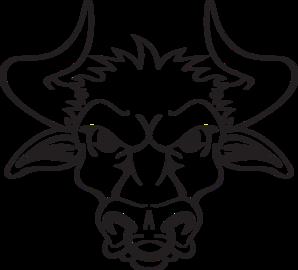 Shared By  Dieter 01-10-2012Taurus Bull Drawing