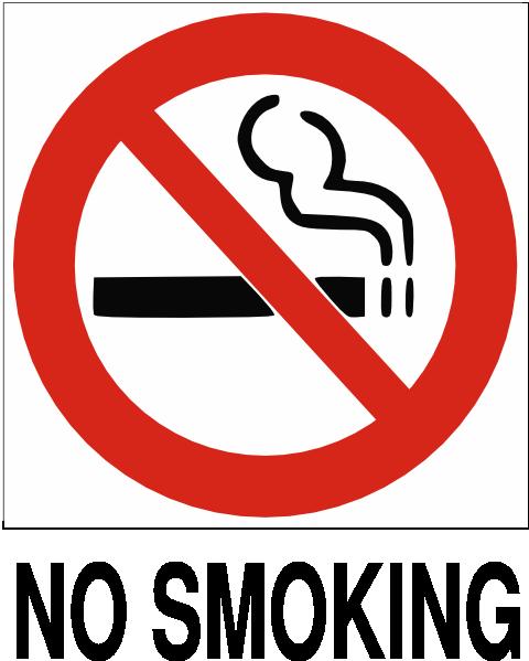 No Smoking Clip... Clip Art No Smoking