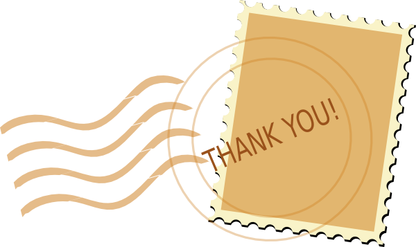 free online thank you clipart - photo #23