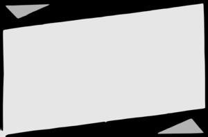 Banner Blank Clip Art at Clker.com - vector clip art ...