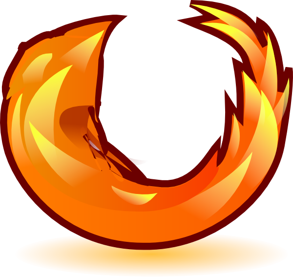 Circle Of Fire Png Ring of fire clip art - vector