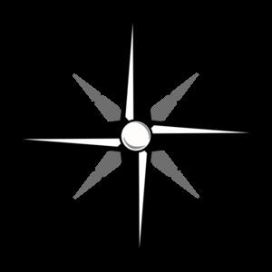 Simple Compass Clip Art At Clker Com Vector Clip Art Online