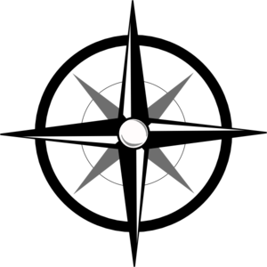 simple compass clip art at clker com vector clip art online rh clker com clip art compassion clipart compass rose