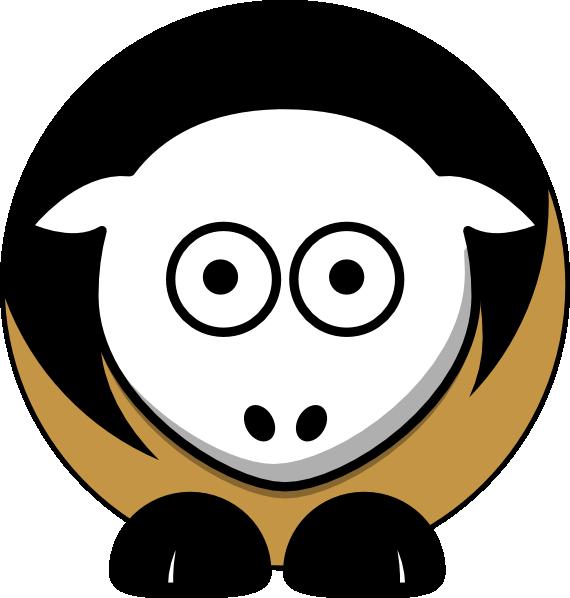 sheep wake forest demon deacons team colors college football rh clker com deacon clipart church deacon clipart