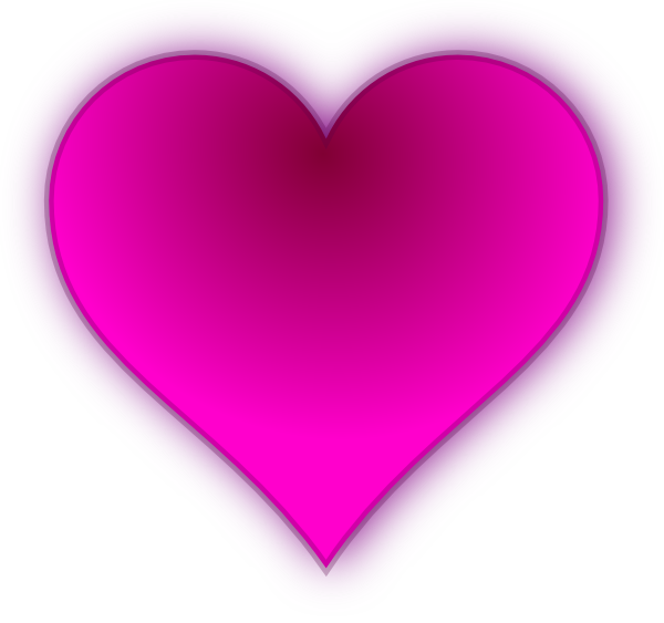 Pink Heart Logo Png | www.pixshark.com - Images Galleries ...