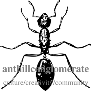 Anthillconglomerate Logo 4 Clip Art