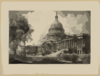 The Capitol, Washington Clip Art