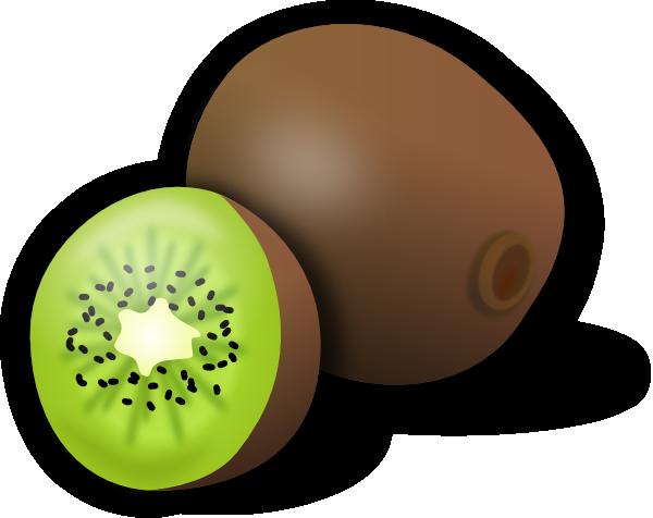 Kiwi Clip Art at Clker.com - vector clip art online, royalty free ...