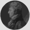 [identified As Captain Charles Pinckney, Head-and-shoulders Portrait, Left Profile] Clip Art