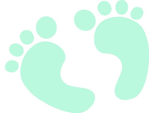 baby feet blue clip art at clker com vector clip art baby foot clip art baby feet clip art boy