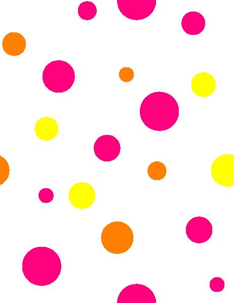 white polka dots clip art at clker com vector clip art online rh clker com polka dot clip art free polka dot clipart border