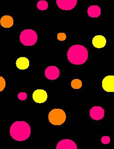 white polka dots clip art at clker com vector clip art online rh clker com pink polka dot background clipart red polka dot background clipart