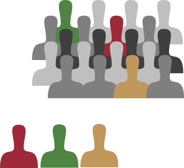 small vs large groups New compliance rules for small groups require attention or there are substantial   don't have to deal with the extensive aca reporting that larger employers do.