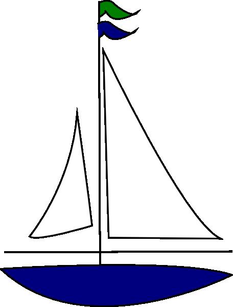 small boat clip art free - photo #40