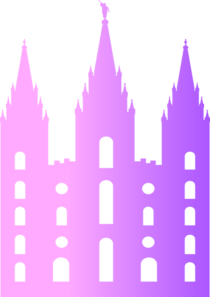 the temple clip art at clker com vector clip art online royalty rh clker com lds salt lake temple clipart salt lake city temple clip art