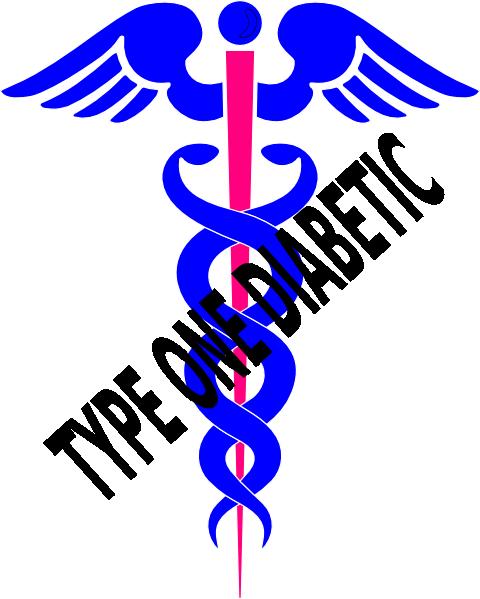 type one diabetic clip art at clker com vector clip art online rh clker com