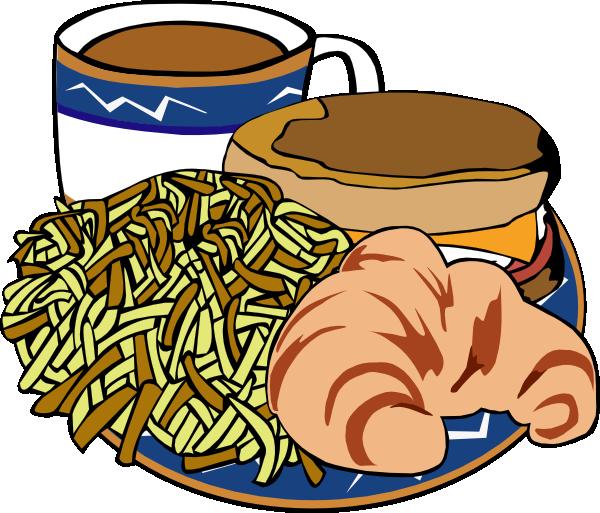 breakfast menu clipart - photo #28