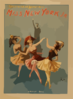 Miss New York Jr. Spectacular Burlesque. Clip Art