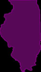 Illinois Clip Art at Clker.com - vector clip art online, royalty ...