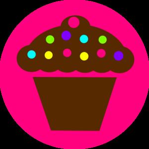 cupcake clip art at clker com vector clip art online royalty free rh clker com