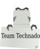 Team Technado Robot Clip Art