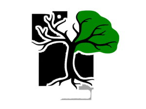 Splittree Logo Green Clip Art