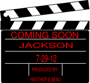 Coming Soon Jackson Clip Art