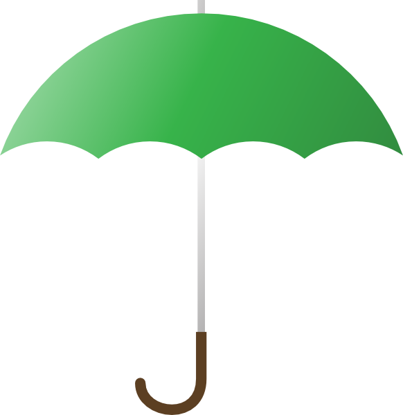 Free Umbrella Clipart - Public Domain Umbrella clip art, images