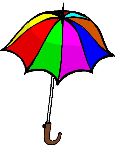 free clipart image umbrella - photo #8