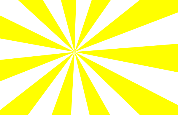 Download this image as Yellow Rays