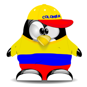 Colombianux Clip Art