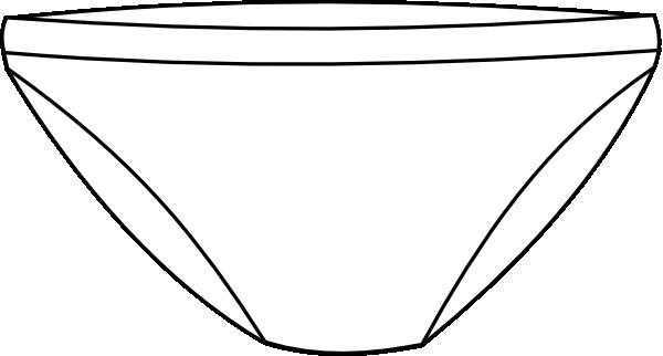 clipart underwear free - photo #30