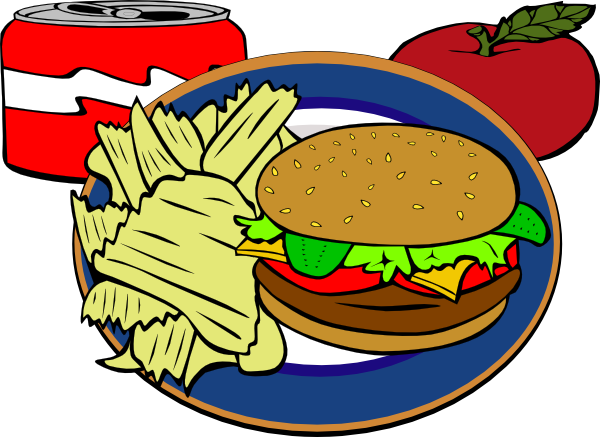 fast food clip art at clker com vector clip art online royalty rh clker com eat and drink clipart eat and drink clipart