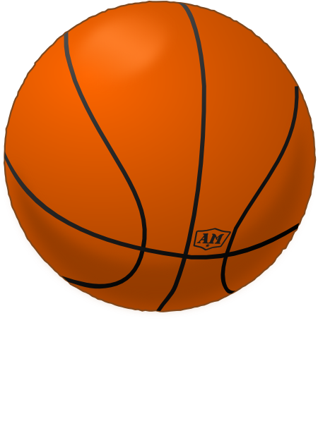 clip art images basketball - photo #32