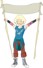 Bridge Of Terabithia Clip Art