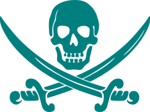 Pirate Jack  Clip Art