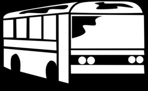bus clip art at clker com vector clip art online royalty free rh clker com images of bus stop clipart clipart images of bus driver