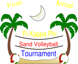 Pkp Volleyball Clip Art