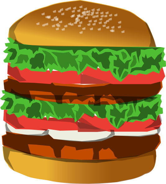 clip art burger king - photo #49
