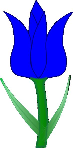 tulip clip art at clker com vector clip art online royalty free rh clker com tulip clip art free tulip clip art free