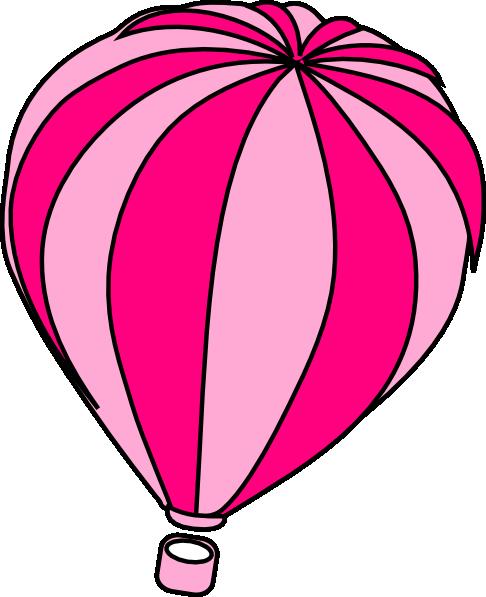 clipart hot air balloon - photo #43
